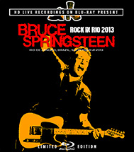 Bruce Springsteen - Rock in Rio 2013