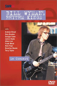 Rhythm Kings in Concert