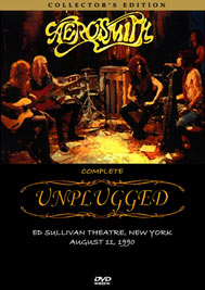 Aerosmith - Unplugged
