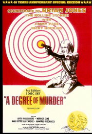 A Degree Of Murder (movie)