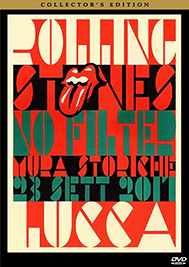 Rolling Stones - Lucca  2017